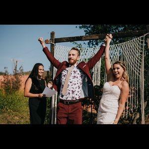 Cocomelody Wedding Dress